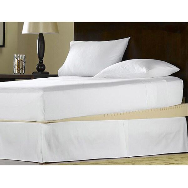 shop beautyrest mattress elevator queen king cal king size orthopedic foam topper free. Black Bedroom Furniture Sets. Home Design Ideas