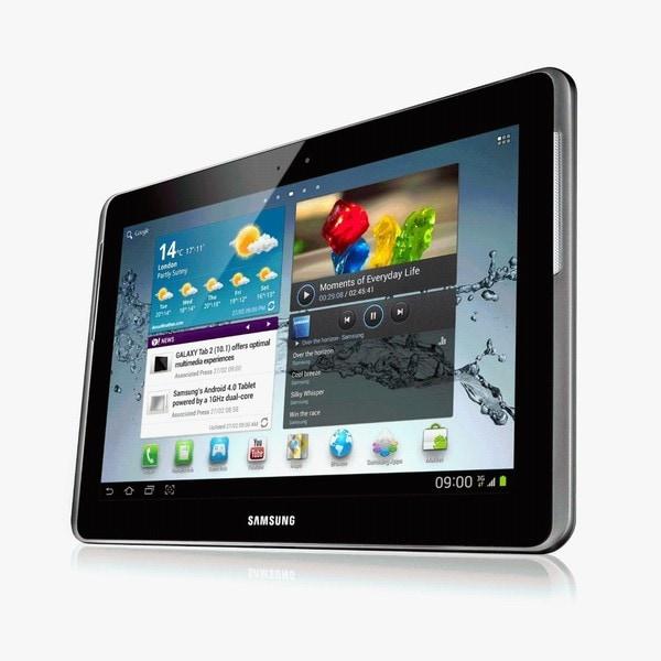 Samsung 16GB Galaxy Tab 2 Wi-Fi Tablet  10.1