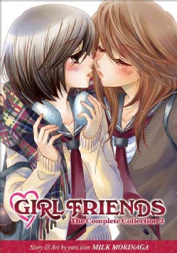 Girl Friends 2: The Complete Collection (Paperback)