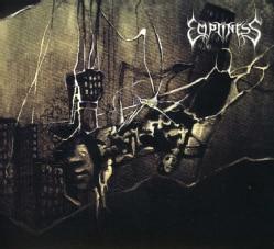 Emptiness - Error