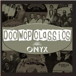 DOO-WOP CLASSICS (ONYX RECORDS) - VOL. 7-DOO-WOP CLASSICS (ONYX RECORDS)