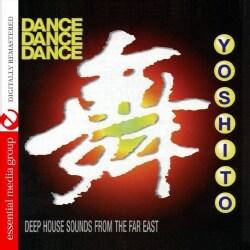 YOSHITO - DANCE DANCE DANCE