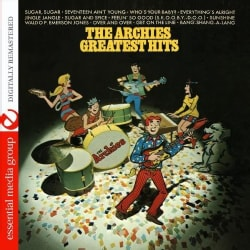 ARCHIES - GREATEST HITS