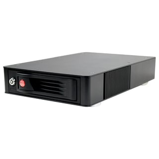 WiebeTech RTX RTX110-3Q Drive Enclosure External - Black