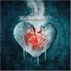 36 Crazyfists - A Snow Capped Romance