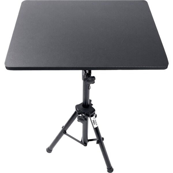 PylePro PLPTS3 Pro DJ Laptop Tripod Adjustable Stand