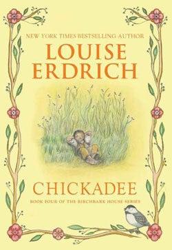 Chickadee (Hardcover)