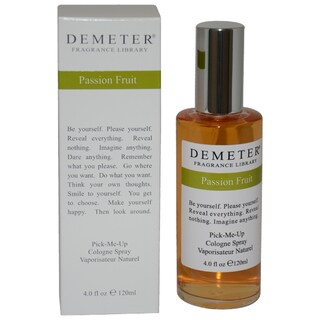 Demeter Passion Fruit 4-ounce Cologne Spray