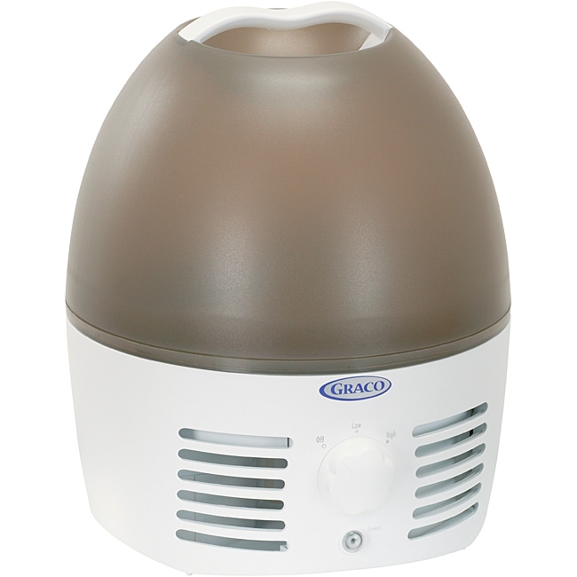 Graco 1.5-gallon Cool Mist Humidifier