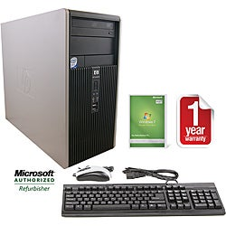 HP DC5800 2.2GHz 500GB Microtower Computer (Refurbished)