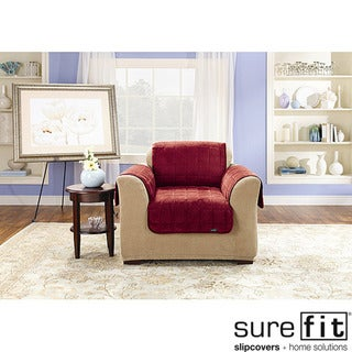 Sure Fit Deluxe Chair Comfort Cover