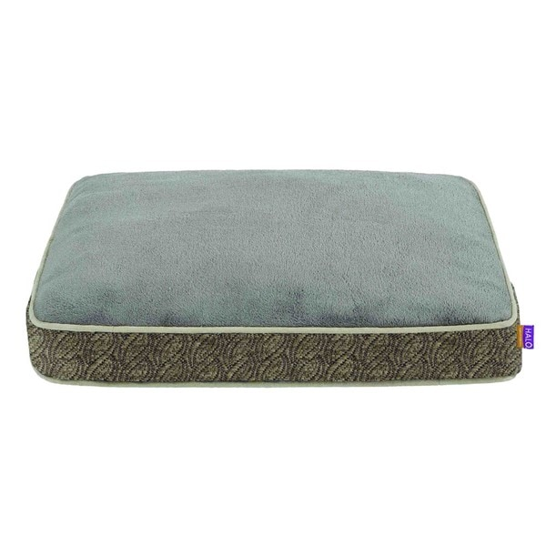 Halo Jacquard Napper Pet Bed