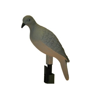 Clip-on Dove Decoy (Set of 4)