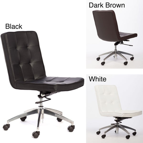 Bloomberg Adjustable Height Swivel Office Chair