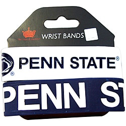 Aminco Pennsylvania State Rubber Wristbands (Set of 2)