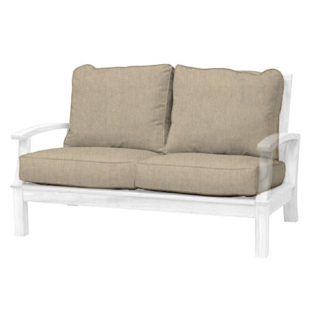 Carmel Heritage Ashe Deep Seating 2-Seater Cushion