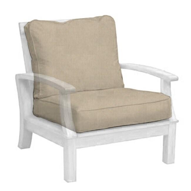 Carmel Heritage Ashe Armchair Cushion