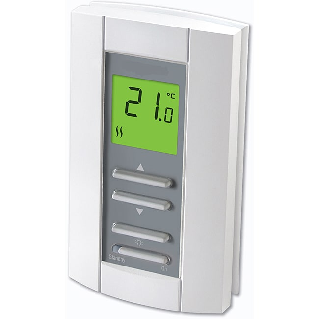 Radimo Non-Programmable Thermostat