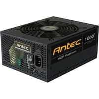 Antec High Current Pro Platinum HCP-1000 ATX12V & EPS12V Power Supply