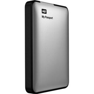 WD My Passport WDBKXH5000ASL 500 GB External Hard Drive