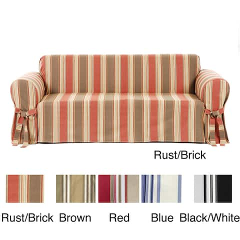 Sensational Buy Red Relaxed Fit Loveseat Covers Slipcovers Online At Squirreltailoven Fun Painted Chair Ideas Images Squirreltailovenorg