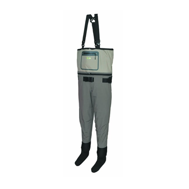 Pro Line High Water Breathable Convertible Wader