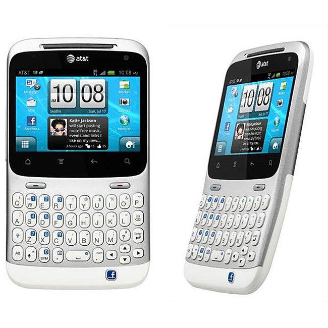 HTC Status Unlocked GSM Cell Phone