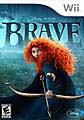Wii - Brave