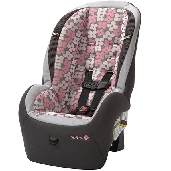 Safety 1st OnSide AIR Convertible Car Seat in Adeline