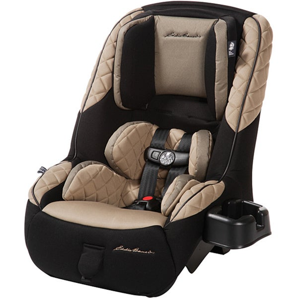 Eddie Bauer XRS 65 Convertible Car Seat in Archive