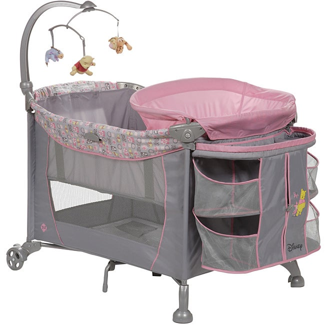Disney Care Center Playard in Branchin' Out