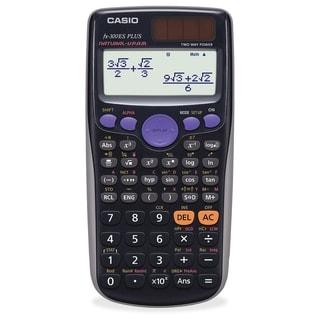 Casio FX300ESPLUS Scientific Calculator