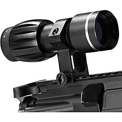 Barska 3x30 Magnifier with Extra High Ring