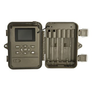 Barska 8MP Trail Camera with 2-inch Color Screen