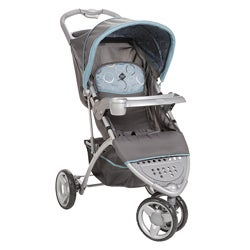 Cosco 3 Ease Stroller in Rings