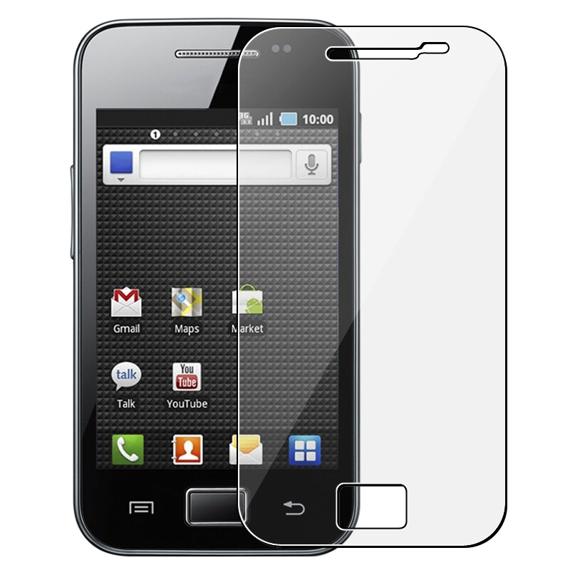 INSTEN LCD Screen Protector for Samsung Galaxy Ace GT-S5830