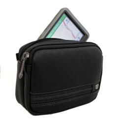 Esquire Envoy Man At His Best Double Gusset GPS Case
