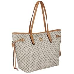 Rioni Women's Vanilla Medium Tote Bag