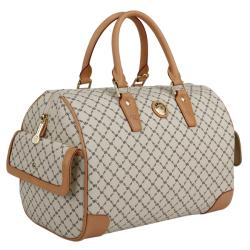 Fabric Handbags - Shop The Best Brands Today - Overstock.com