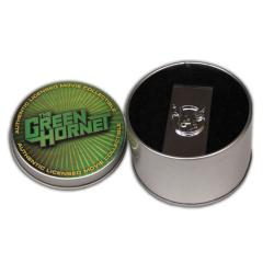 Green Hornet Movie Money Clip in Collectible Tin