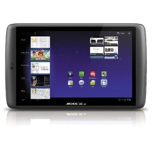 "Archos 101 G9 Turbo 502048 8 GB Tablet - 10.1"" - Wireless LAN - Texas"