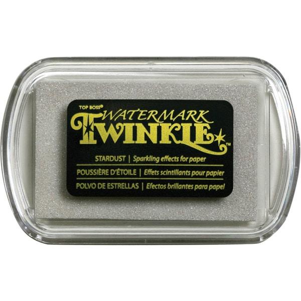 Clearsnap Twinkle 'Stardust' Watermark