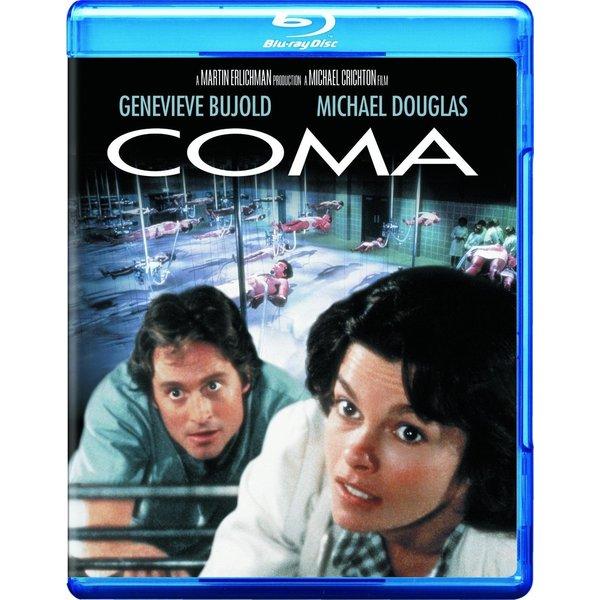 Coma (Blu-ray Disc)
