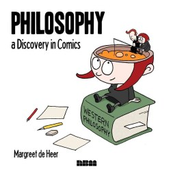 Philosophy: A Discovery in Comics (Hardcover)