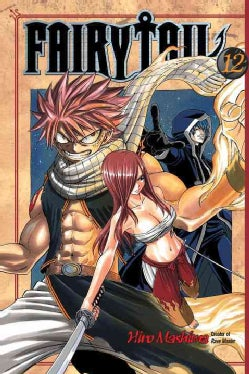 Fairy Tail 12 (Paperback)