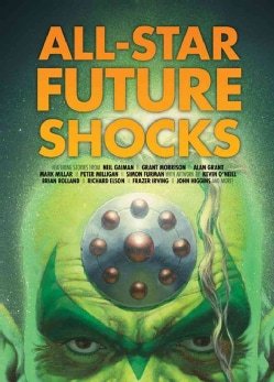 All-Star Future Shocks (Paperback)