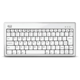 Adesso Bluetooth 3.0 Mini Keyboard 1010 for iPad