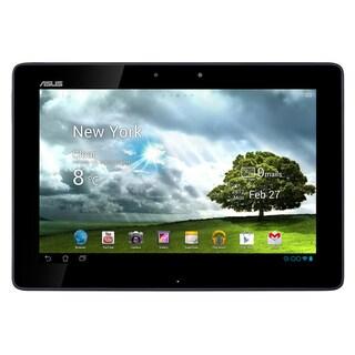 """Asus Eee Pad TF300T-B1-BL 10.1"""" LED 32 GB Slate Tablet - Wi-Fi - NVID"""