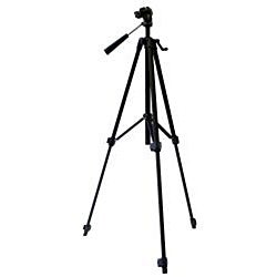 Rokinon 52-inch 4-Section Professional Tripod - Thumbnail 1