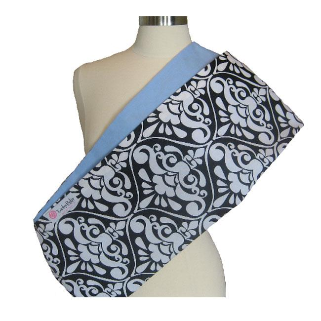 Lucky Baby Modern Damask Sling - Thumbnail 0